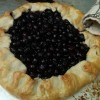 Generators, laundry, and a blueberry galette - oh my!