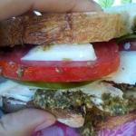 One inspired sandwich.