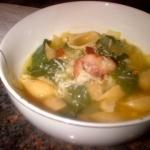 Skinny jean soup.