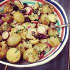 Potato salad 2013.