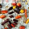 Stunning carrots.