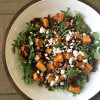 Fall wheatberry salad