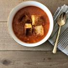 Easy tomato soup