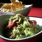 What's your style? Guacamole version.