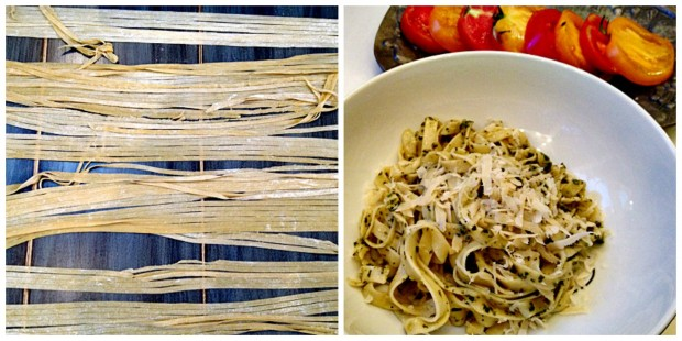 a life from scratch pasta