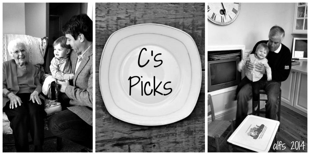 c's picks35