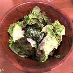 Salad à la LG.