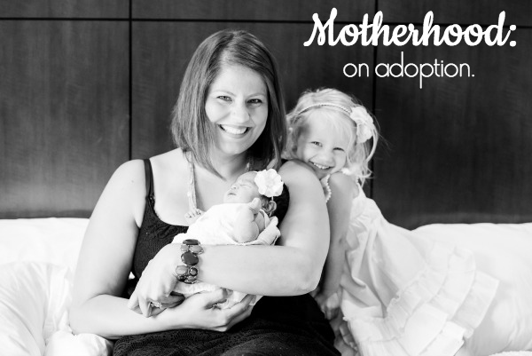 motherhood adoption