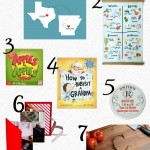 Holiday Gift Guide: for the grandparents.