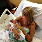Motherhood: on body image.