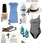 Spring break dreaming… for moms.