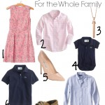 What to wear: Easter Style!