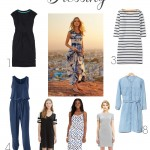 Easy Breezy Spring and Summer Dressing