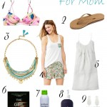 Back to the beach… for mom.
