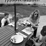 Motherhood: on the disappearing family dinner