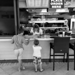 Motherhood: on manners.