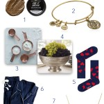 Holiday gift guide: C's wish list!