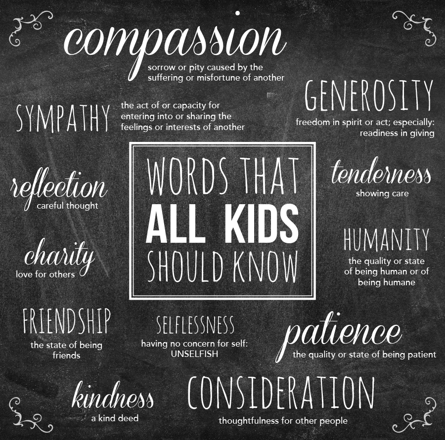 words kids should know-2