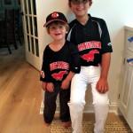 Parenthood: on sportsmanship