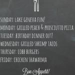 C's Picks – week of June 26th
