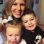 Everyday Moms: Meet Danielle