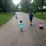 Motherhood: on raising boys that are nice to girls.