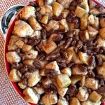 Monkey Bread Apple Pie