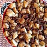Monkey Bread Apple Pie