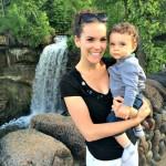 Everyday Moms: Meet Kelly