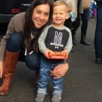 Everyday Moms: Meet Becky