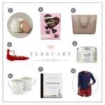 February Crushes