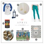 April crushes