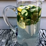 Summer Detox Water