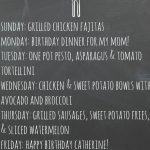 C's picks – week of June 4th