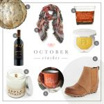October Crushes