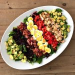 Giant Cobb Salad