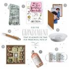 Gift guide: for the grandparent that is always on time for preschool pick up