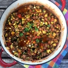 Farmers Market Chili