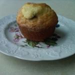 'Sunday Morning' Blueberry Muffins