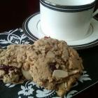 Cookies for Breakfast.