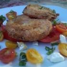 Charleston, SC + Fried Green Tomatoes