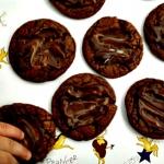 Cookie recipe contest - finalist #1