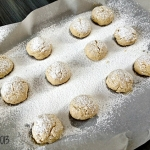 Cookie recipe contest - finalist #3!