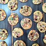 Bus stop cookies.