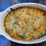 Easy (!!!) enchiladas.