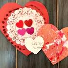 Super Simple DIY Valentine Ideas