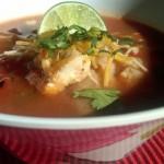 Hands down the BEST tortilla soup.