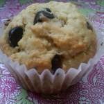 Monday morning muffins.