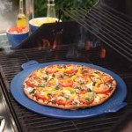 Pizza stone GIVEAWAY (!)