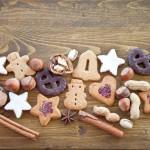 ALFS Christmas cookie recipe contest…!